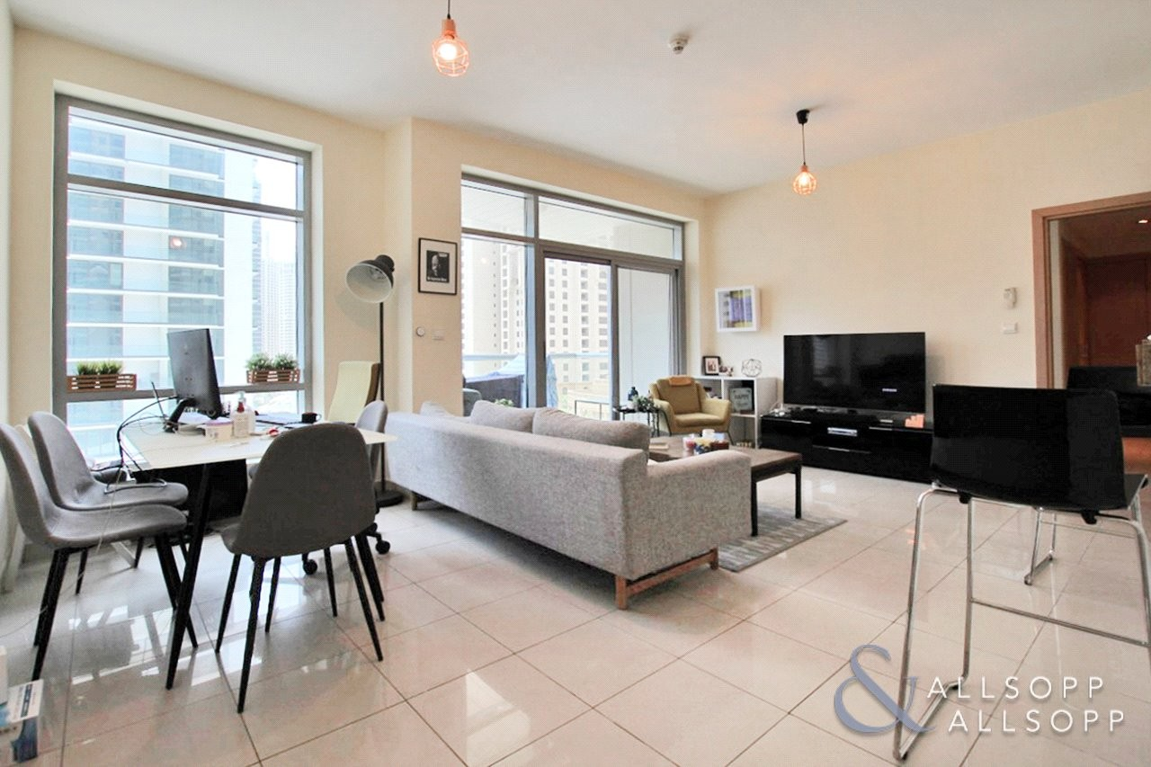 1 Bed | Marina View | Investor or End User
