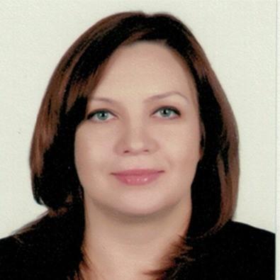 Yelena Mirkina