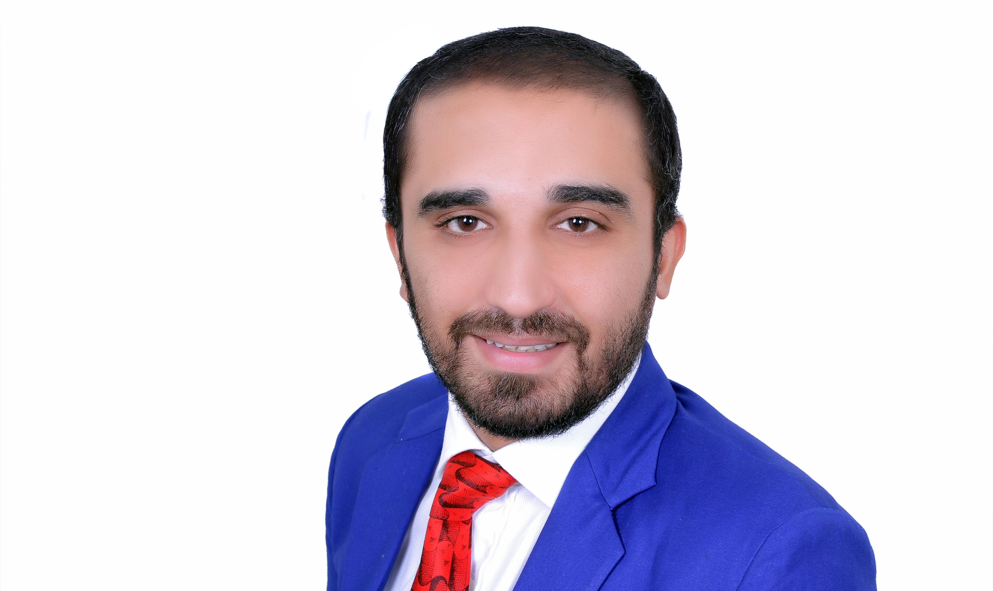 Hafiz Haider Ali