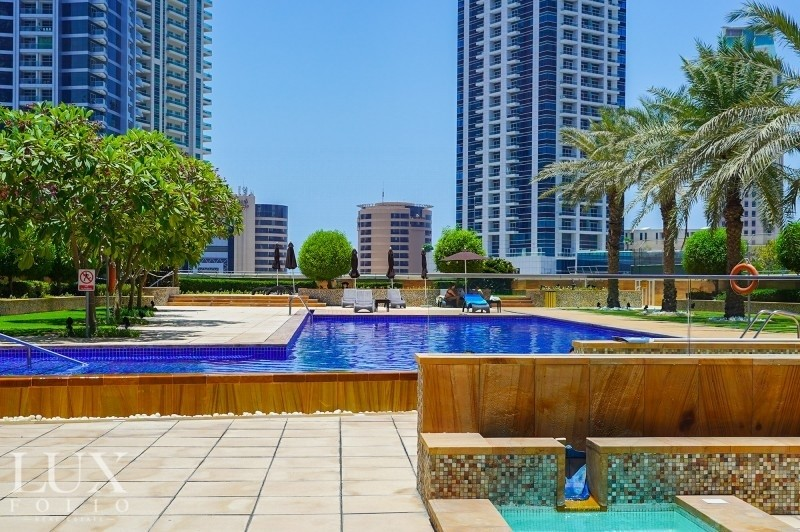 Marina and Sea Views| Spacious Layout| Great Facilities