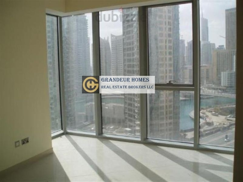 Trident Grand Res 3br+Store Full Marina View