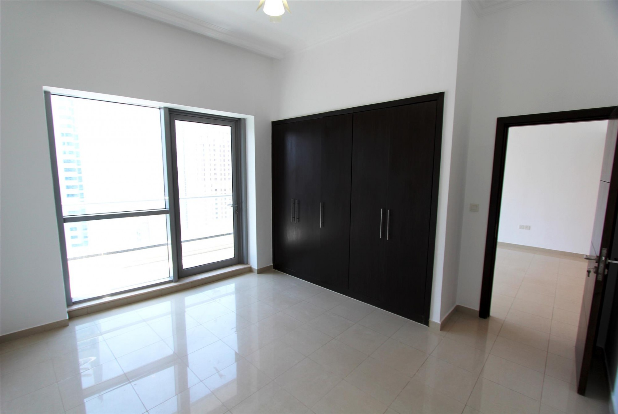 AC FREE | 1 br | Sea view | BAY CENTRAL