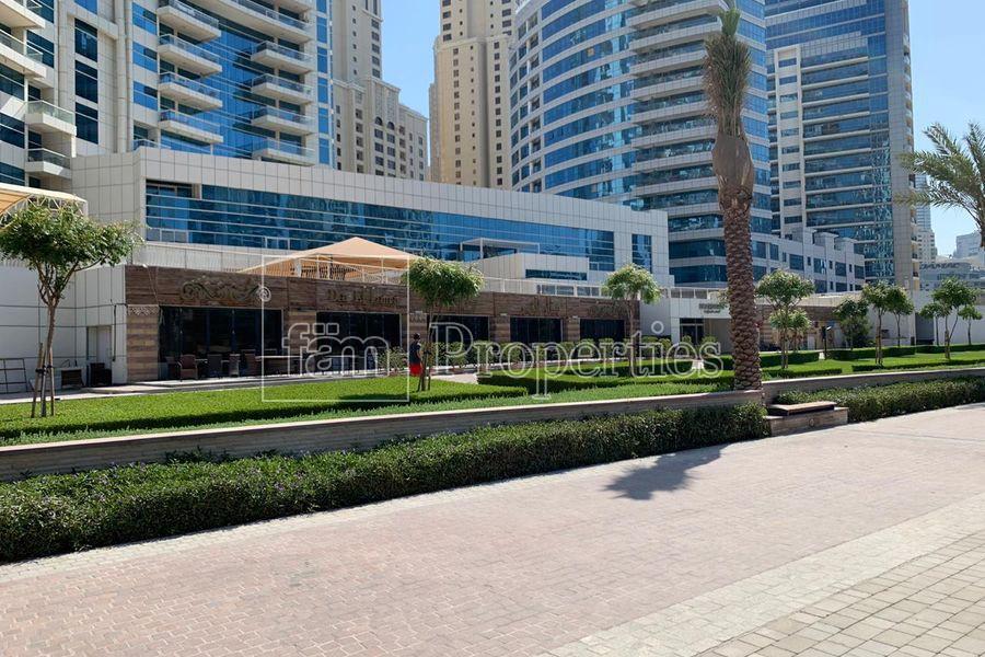 Perfect Location at the Marina walk