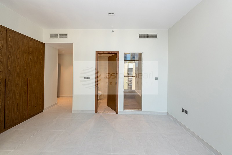 On High Floor | 2 BR | Marina View | Chiller Free