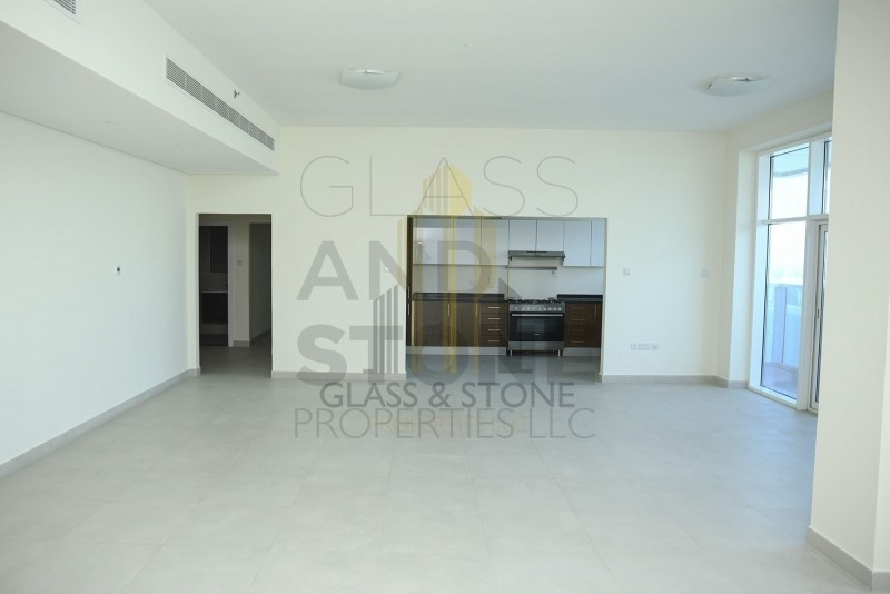 Luxurious Living 3 Bedroom+Maid-Sea View-Palm View