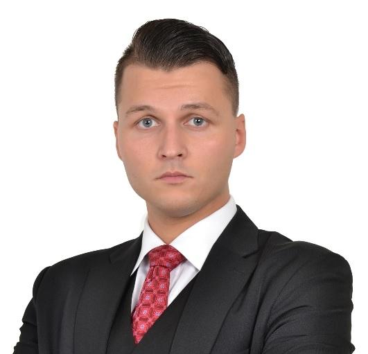 Andre Stalevski