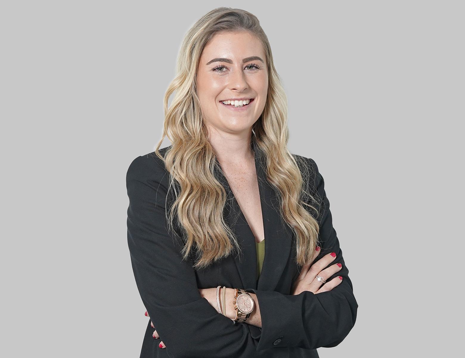 Megan Olivia Ely