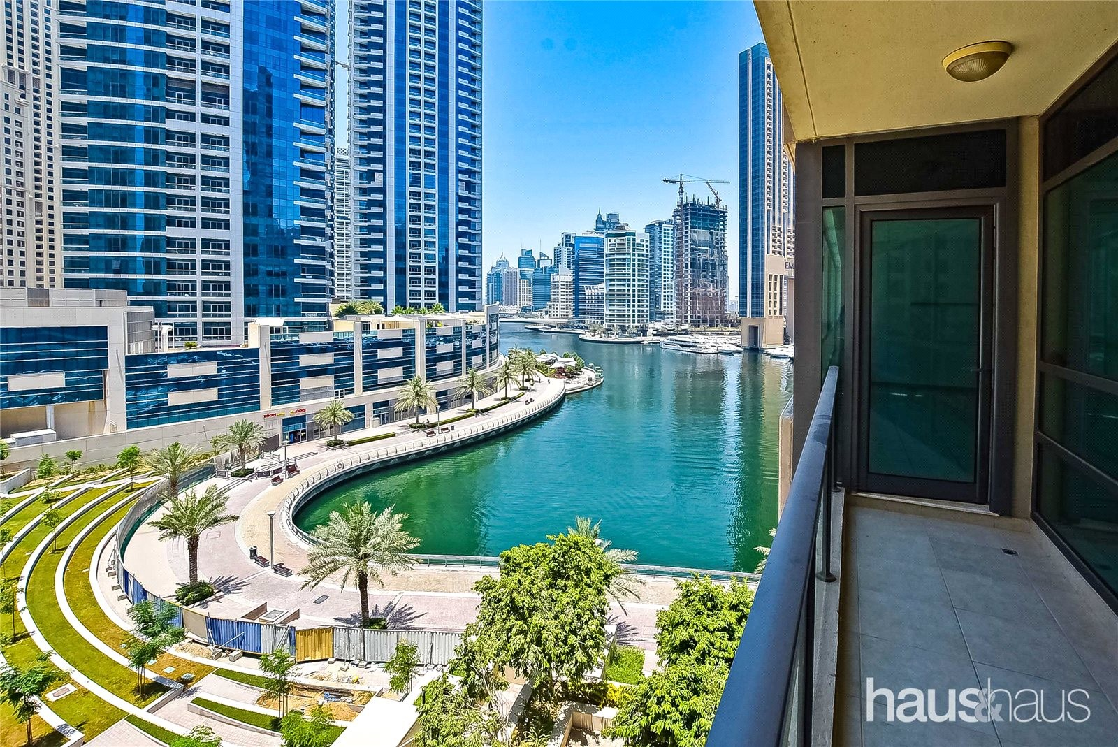Vacant on Transfer   Marina View   Biggest Unit