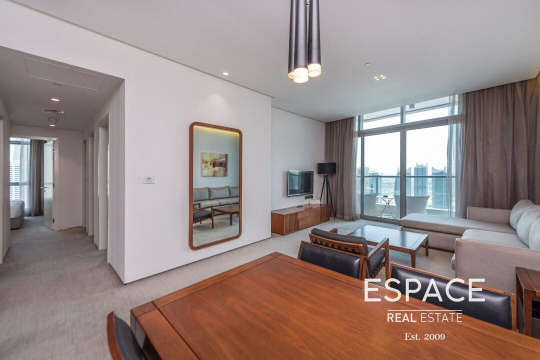 Full Marina View| All Bills Included| 3 B