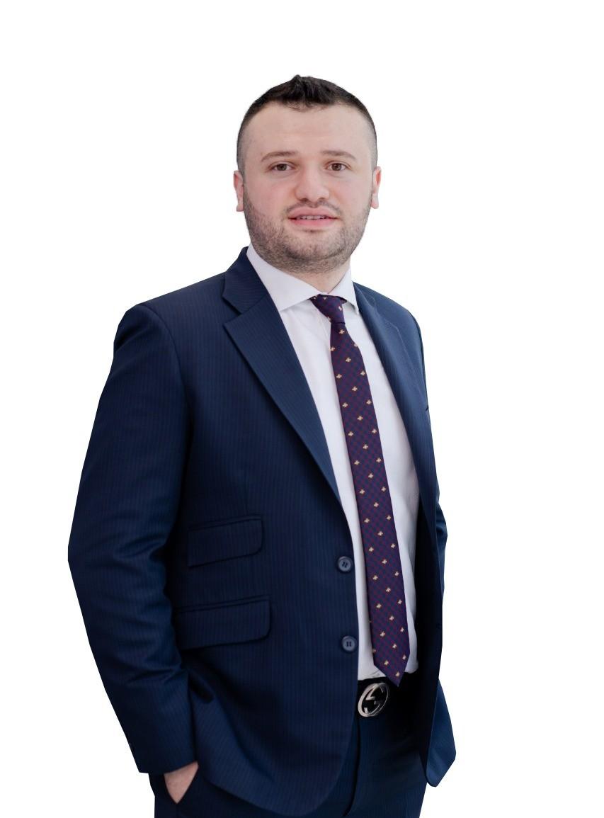 Farid Balakishiyev