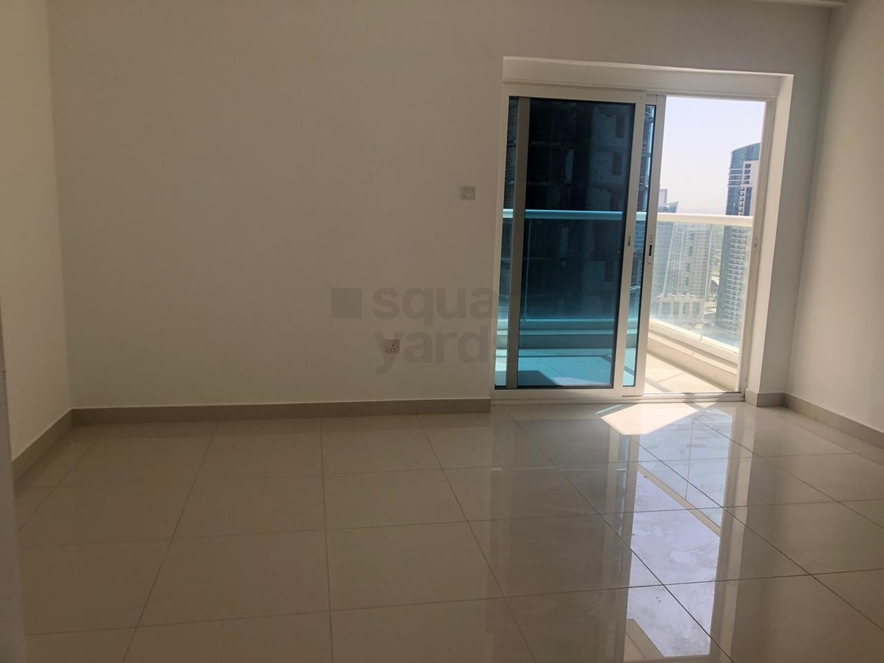 Nice High View l 1 Bedroom Apartment l Continental