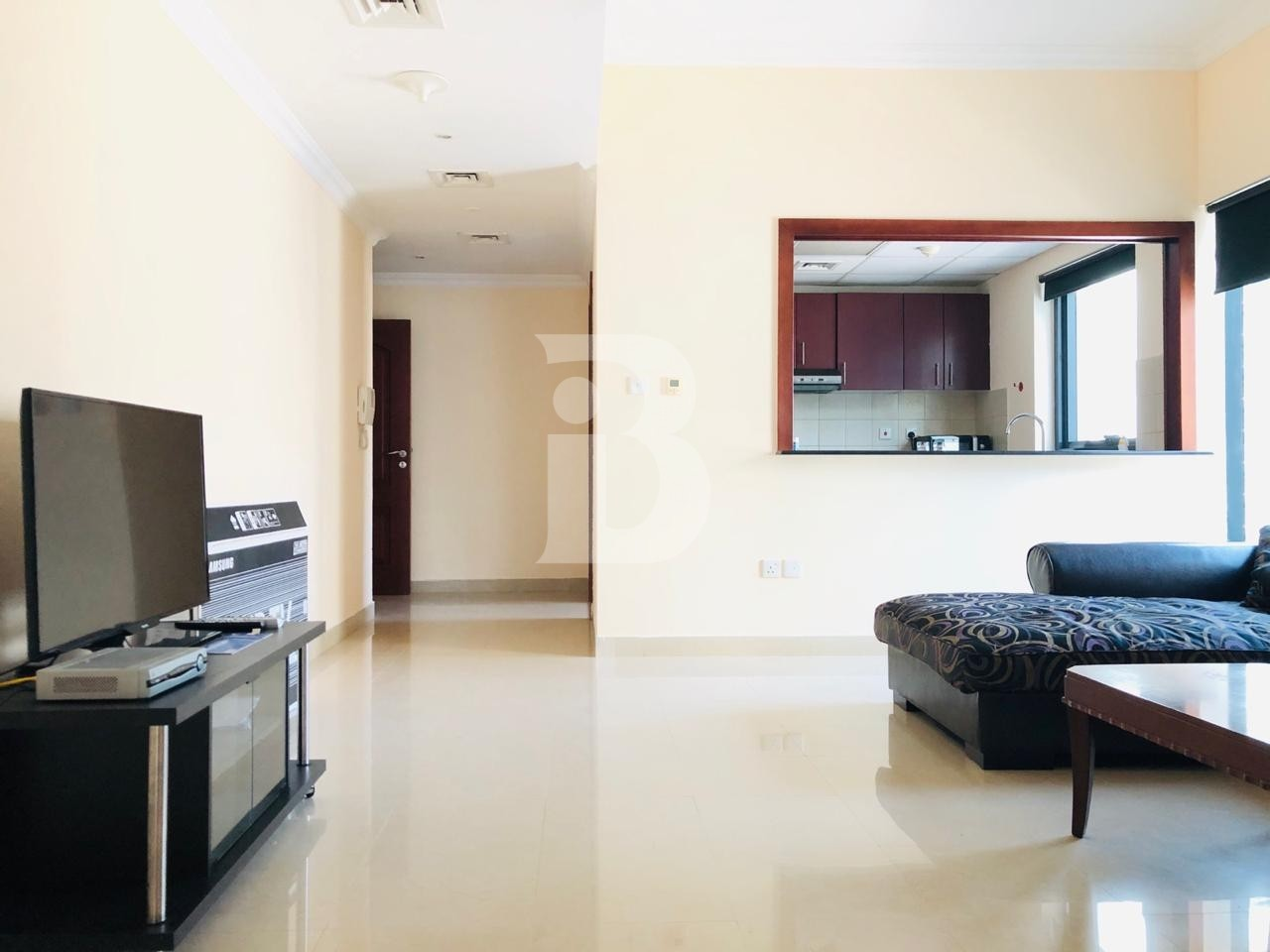 Time Place Tower | Furnished | 1 Bedroom only 43k