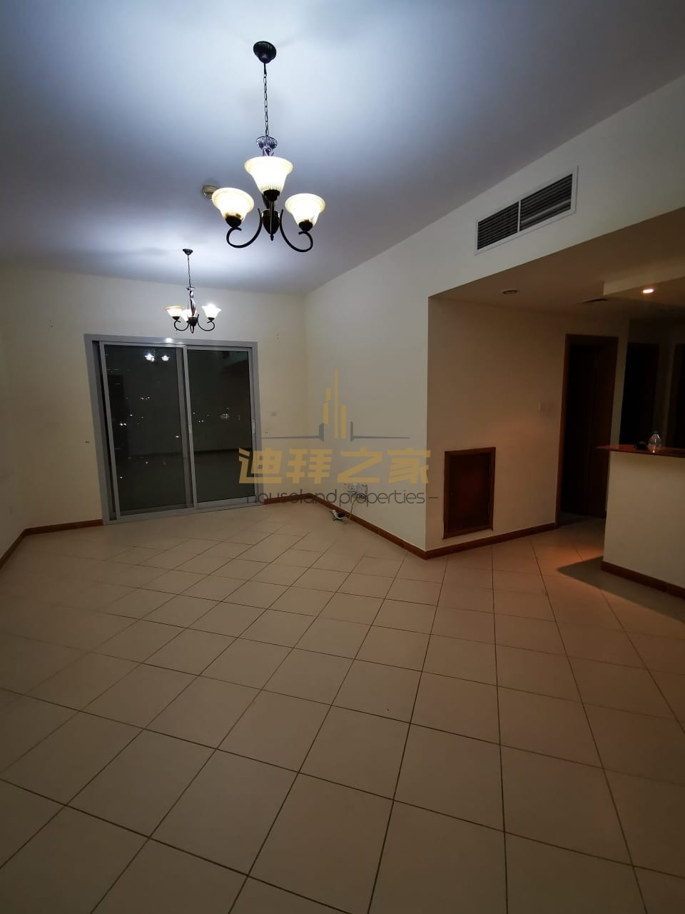 Prime Location | Spacious Unfurnished | Ready To Move In