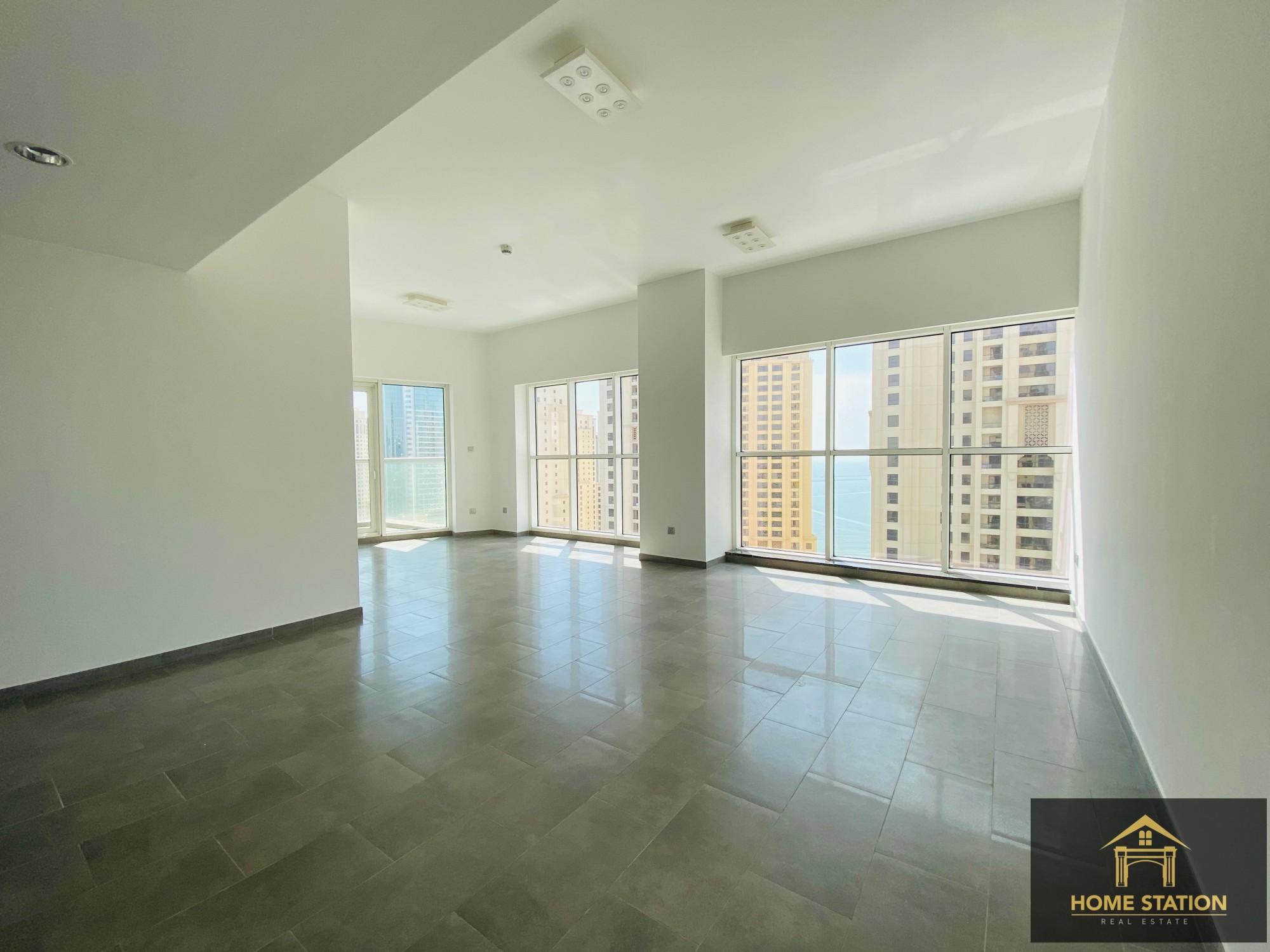 Brand New Apartment Sea & Marina views