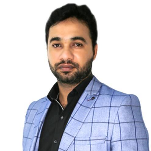 Syed Tauseef Mahmood