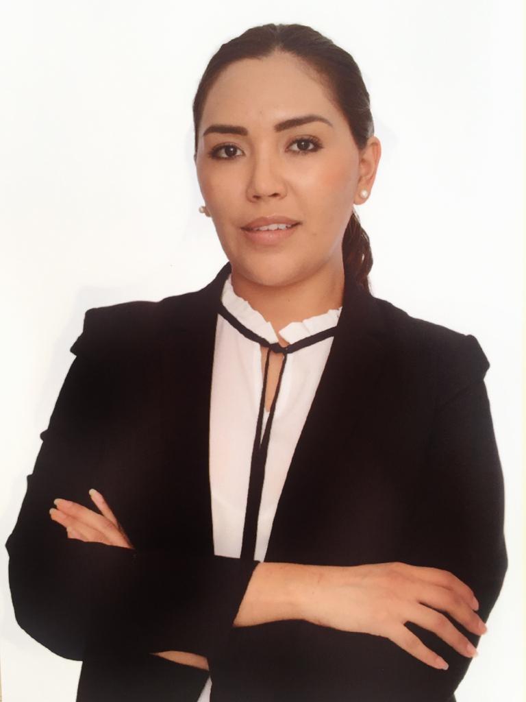 Erika Estrada