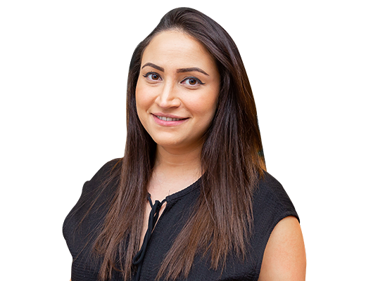Sara Nanakalei