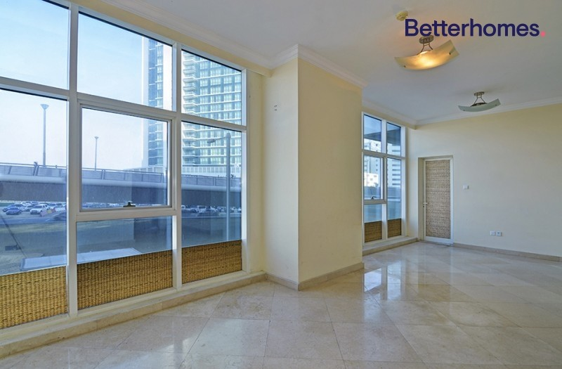 Partial Sea View | Balcony | Ready to Move-in