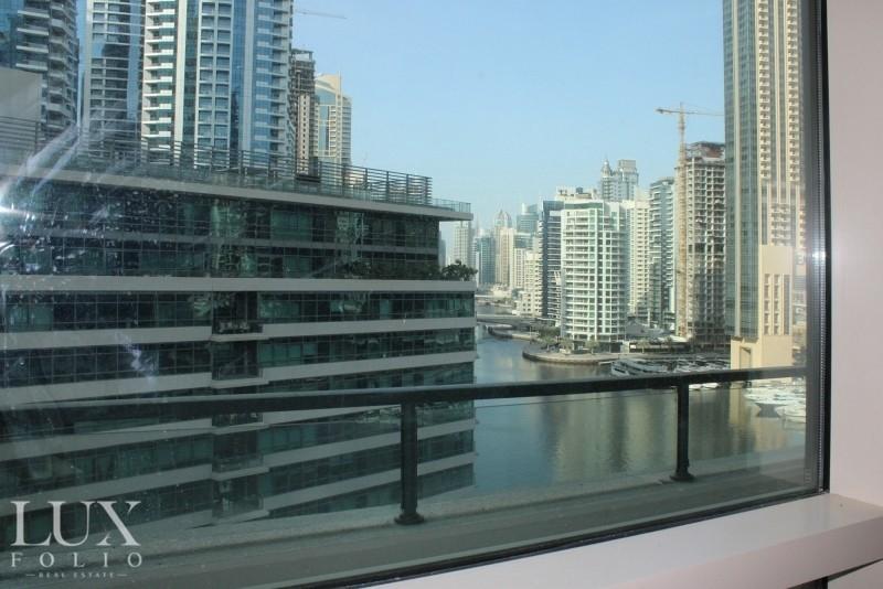 High Floor| Bright | Duplex | Marina Views