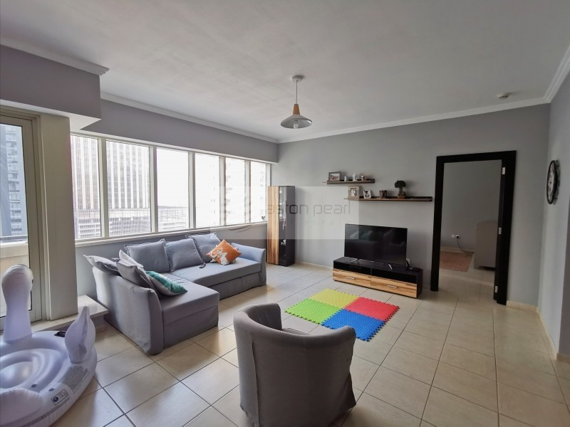 Spacious 2-BR+Study| Marina View| Flexible Cheques