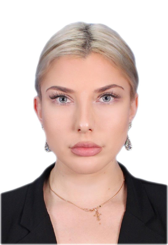 Kristina Gribkova