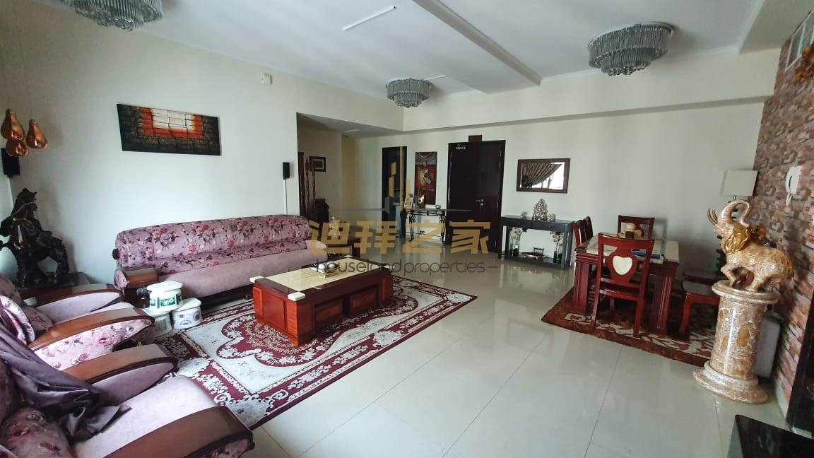 3BHK ll Unfurnished ll Available On 1st Sep 2020