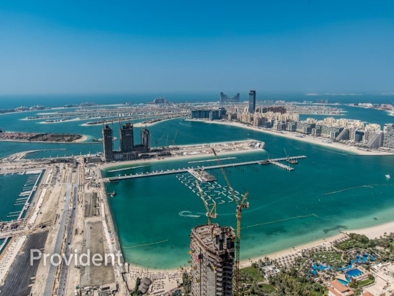 Exclusive and Managed|Breathtaking View of the Sea
