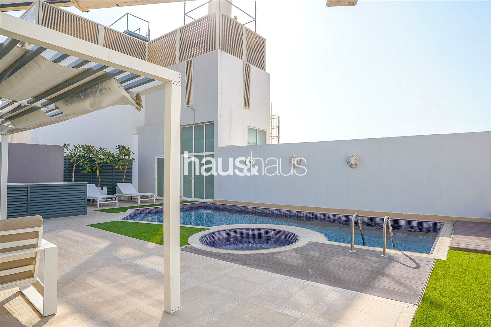 Price Negotiable | Exclusive Agent | Private Pool