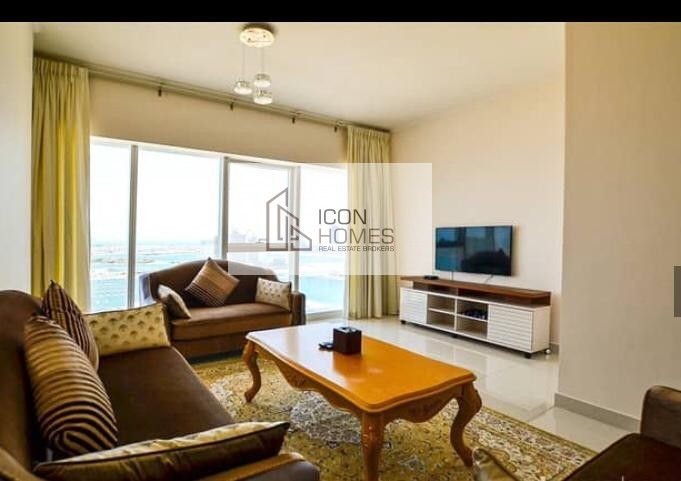 Luxurious Fully Furnished | Stunning Sea View | Fully Serviced
