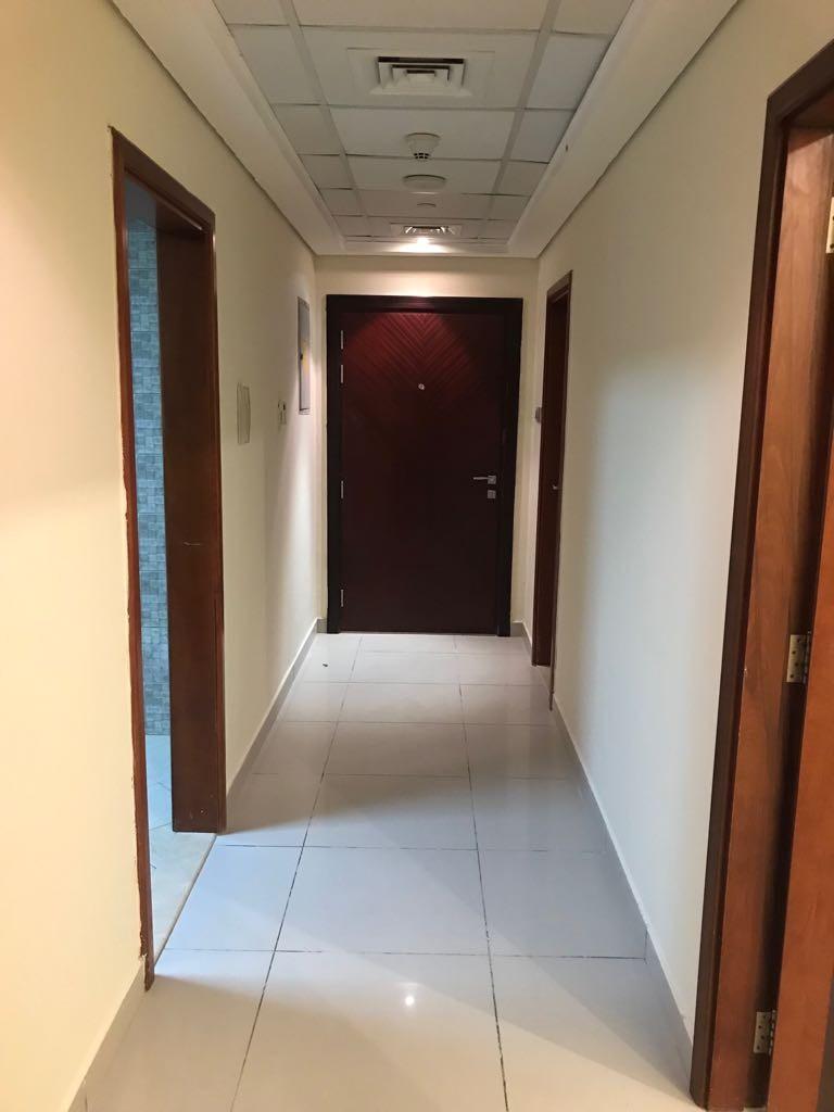 Spacious 1 Bedroom High Floor Dubai Marina