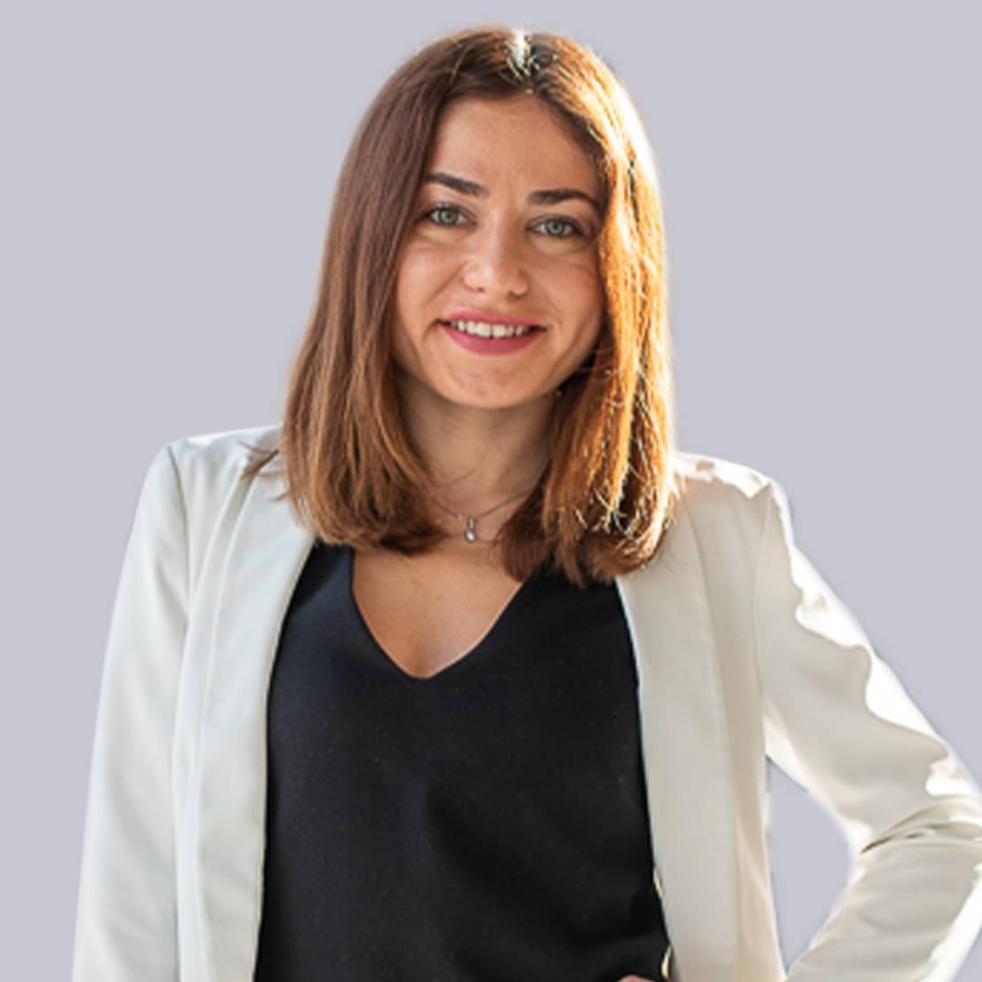 Parvana Balakishiyeva