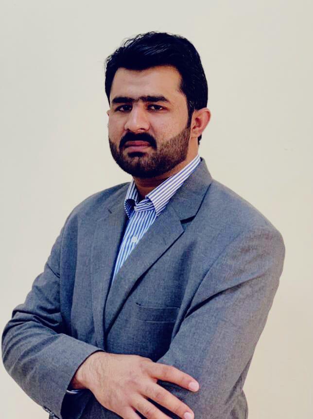 Amir Sidhu.