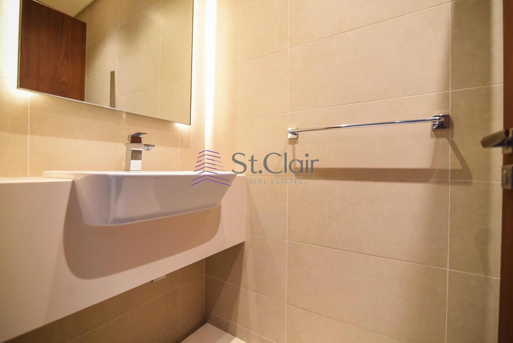 Amazing brand new 2  bedroom with breathtaking view