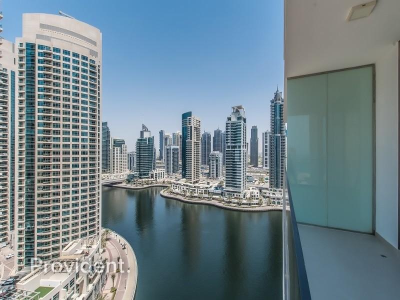 Breathtaking Marina Views,Brand New, Vacant