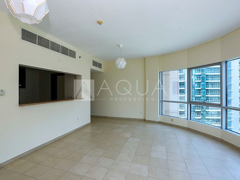 Maid's Room | Spacious Unit | Full Marina View