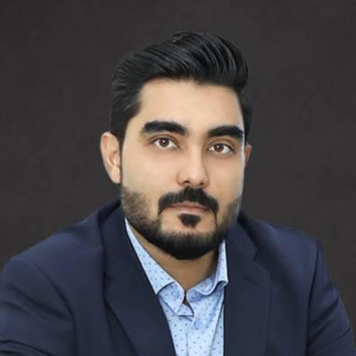 Rahil Shaikh