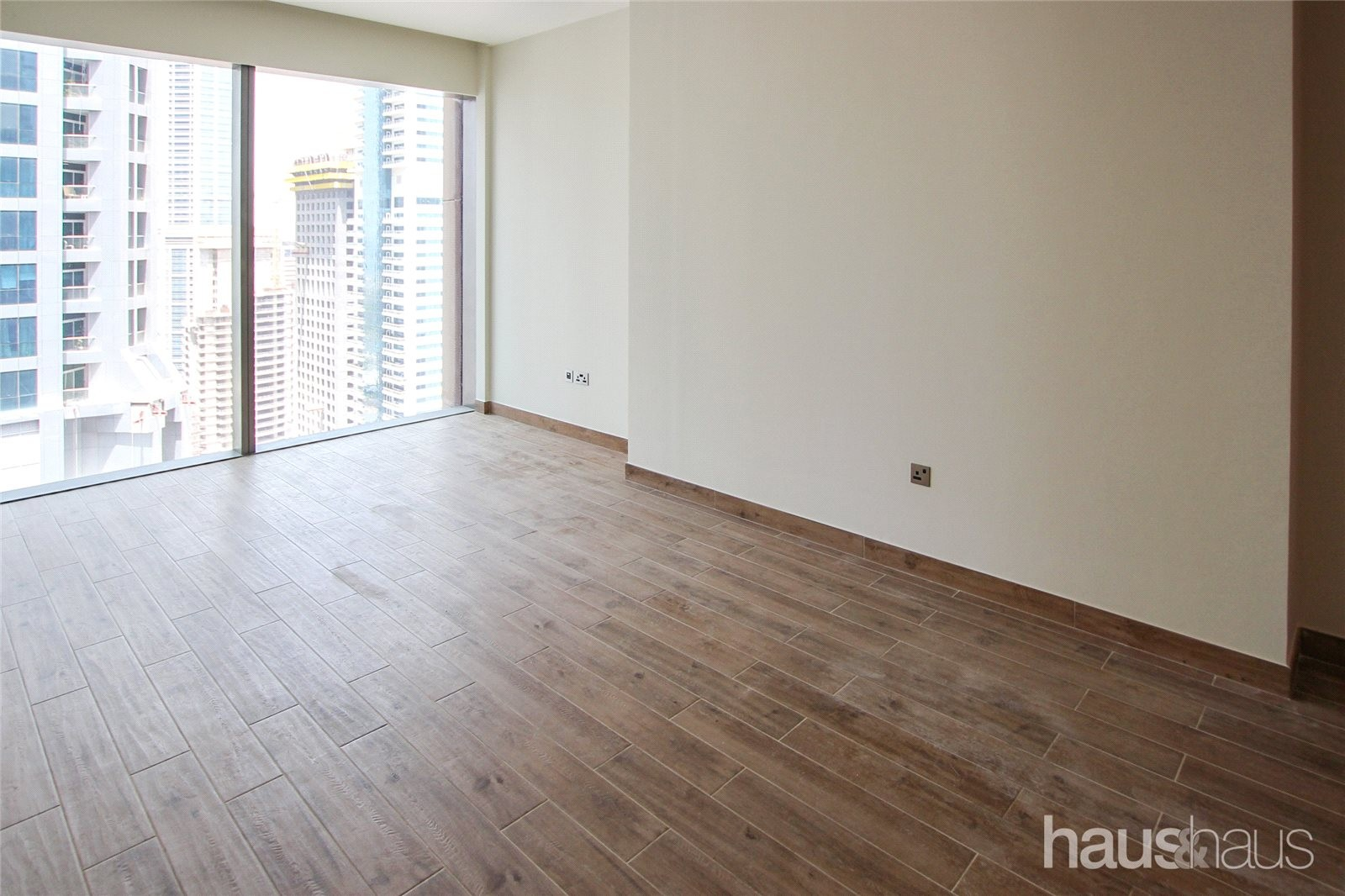 Exclusive | Unfurnished | City View | JLMG