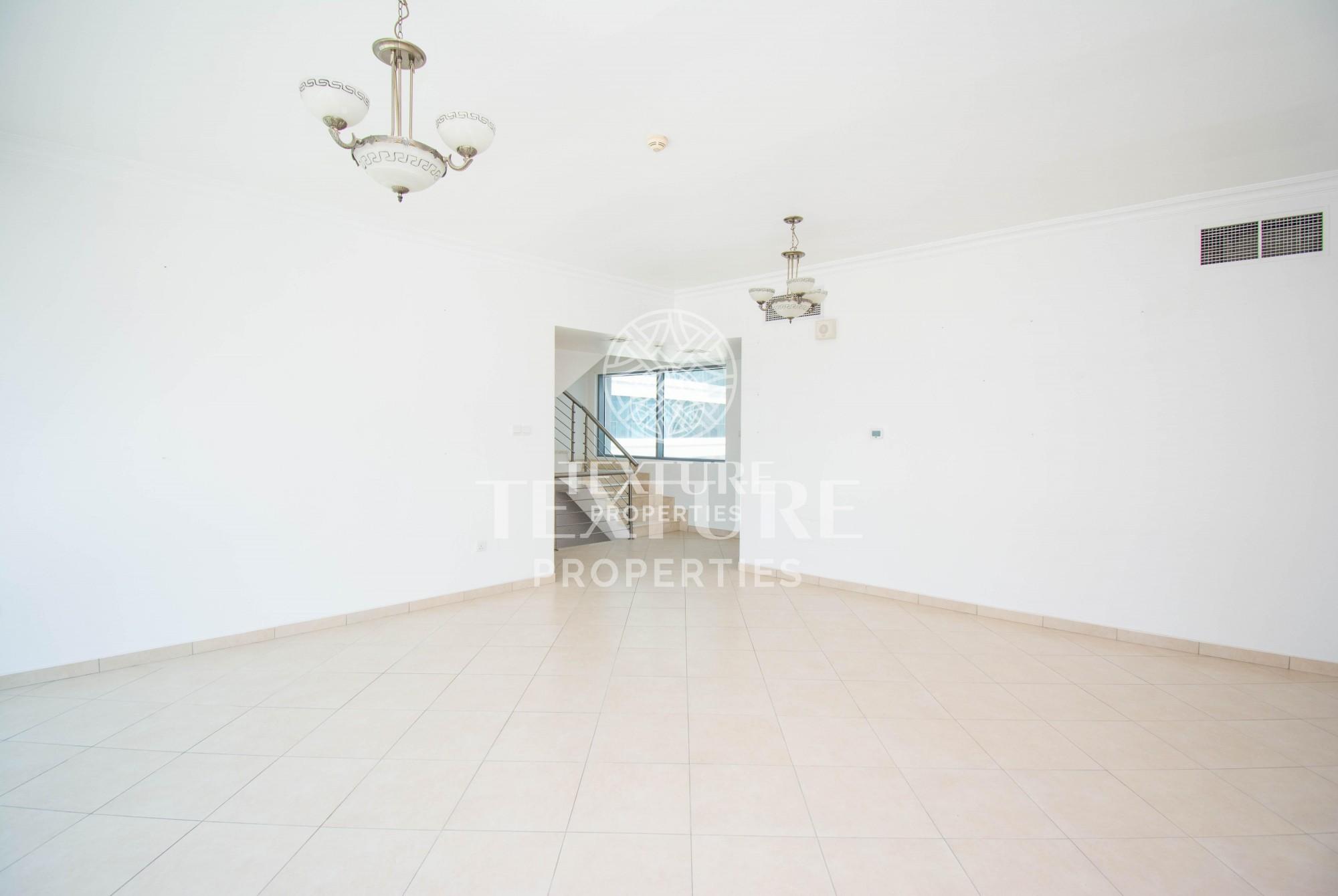Spacious 2 Bedroom Villa at Dubai Marina