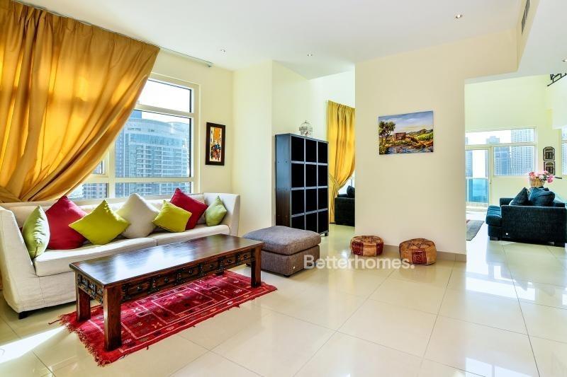 Duplex   Maid's & Study   Marina View   Rented