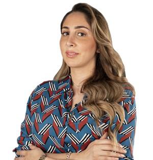Lina Allaoa