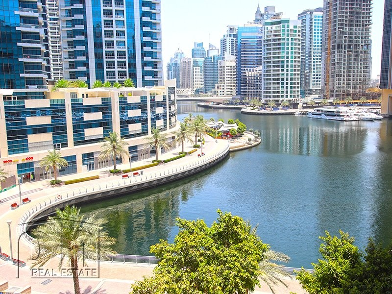 Full Marina View | Furnished/Unfurnished