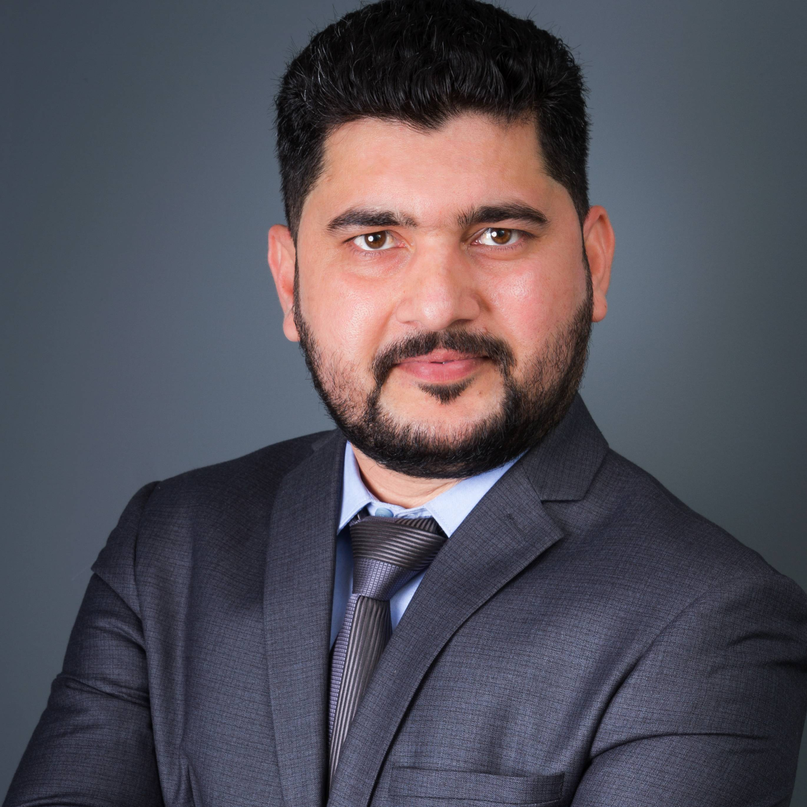 Muhammad Abdur Rauf