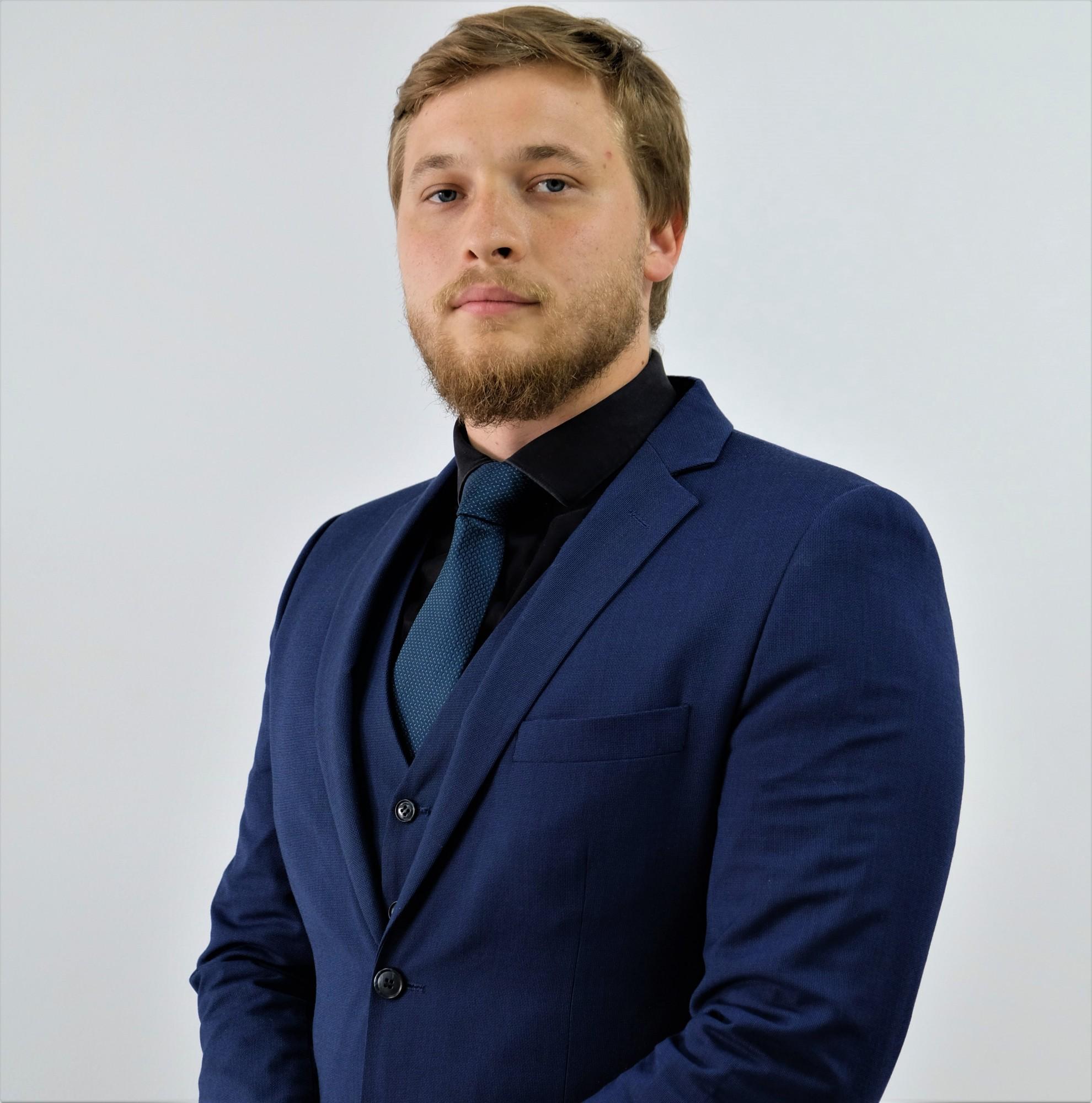 Vladimir Norchin
