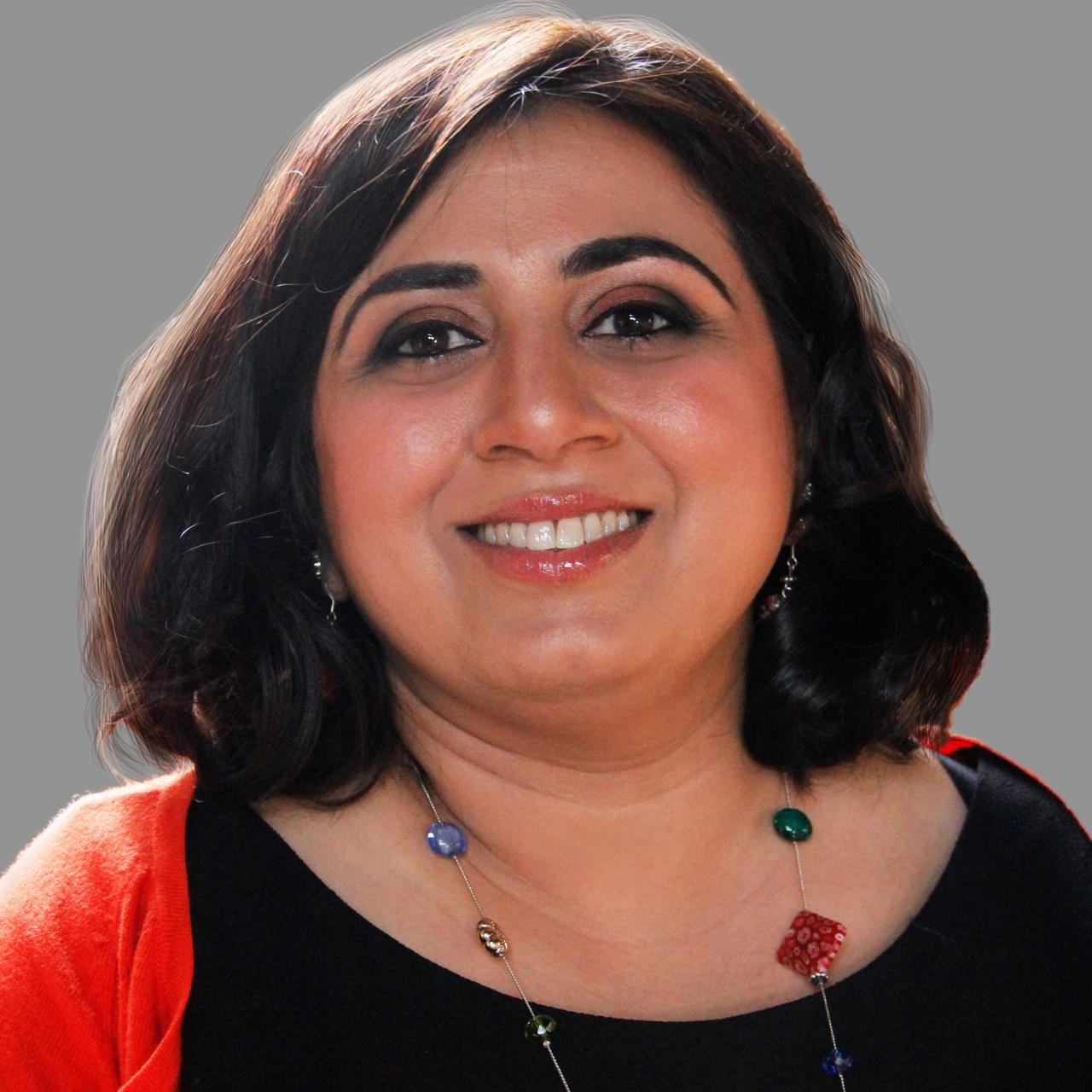 Sheetal Sureen