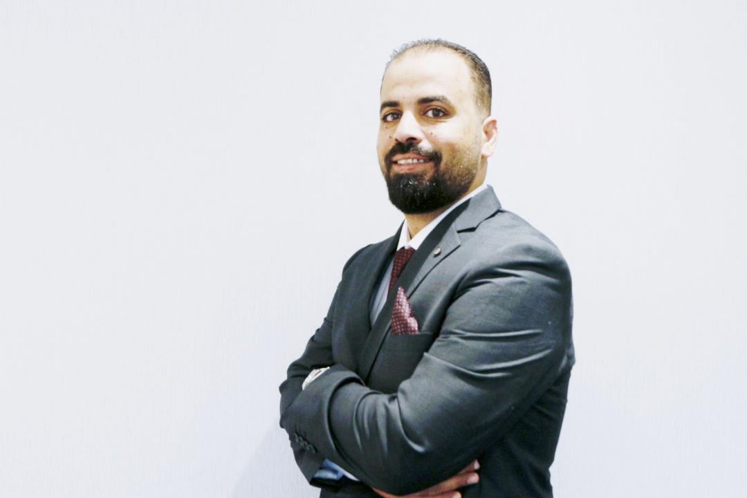Bassem AL Zoubi