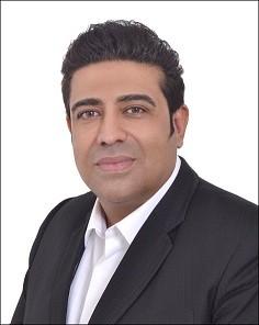 Fayyaz Mahomed Sayani