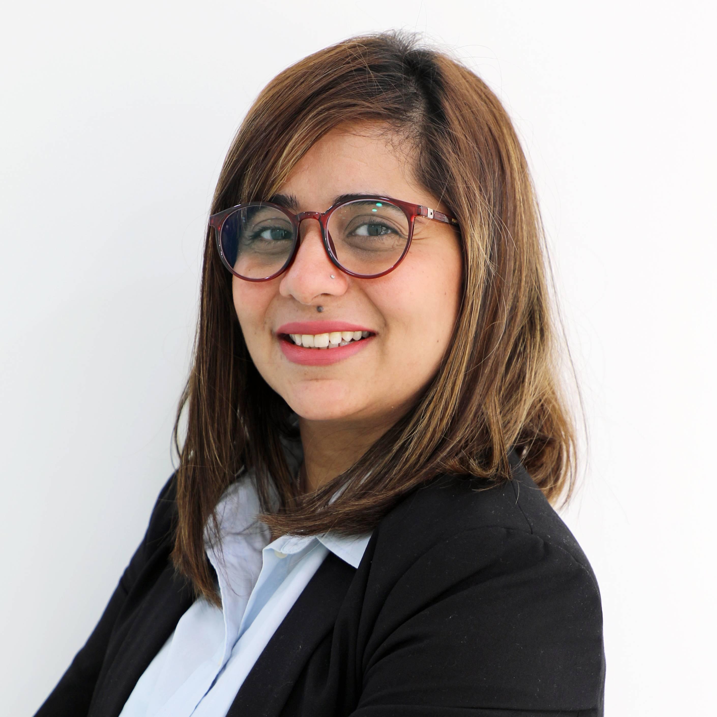 Maria Habib