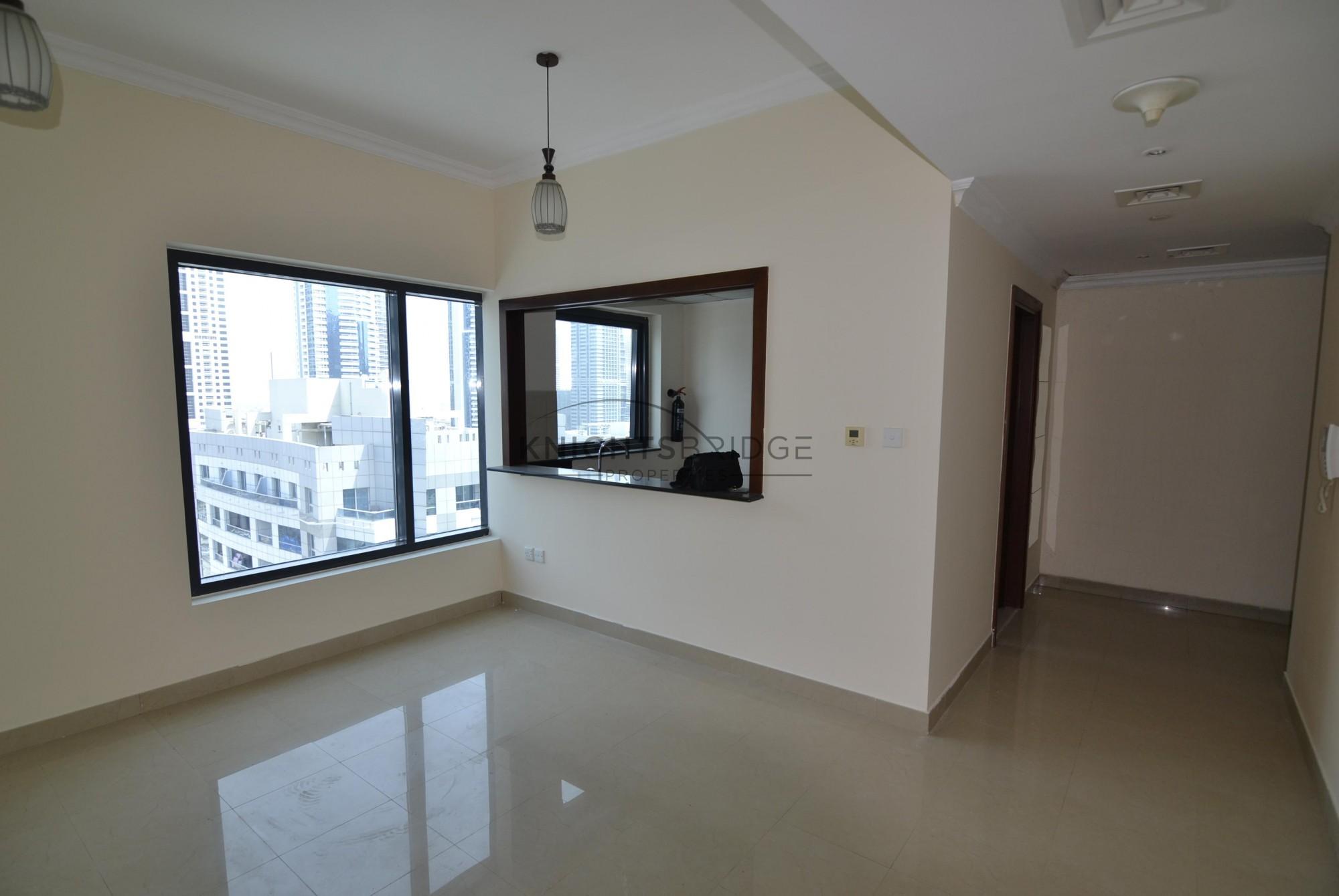 1 Bedroom only 49k Dubai Marina