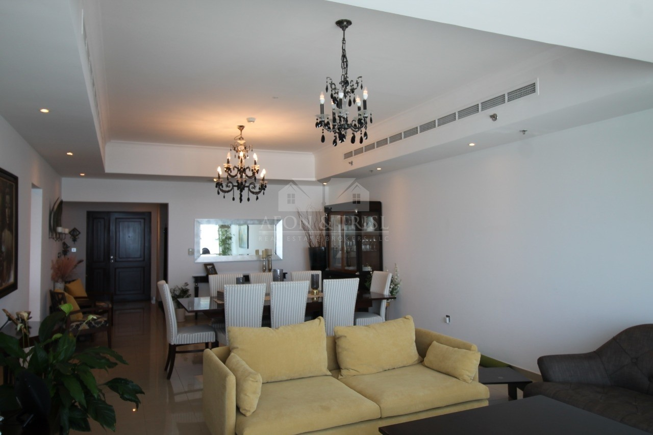 3+Maids Full Sea View Fully Upgraded
