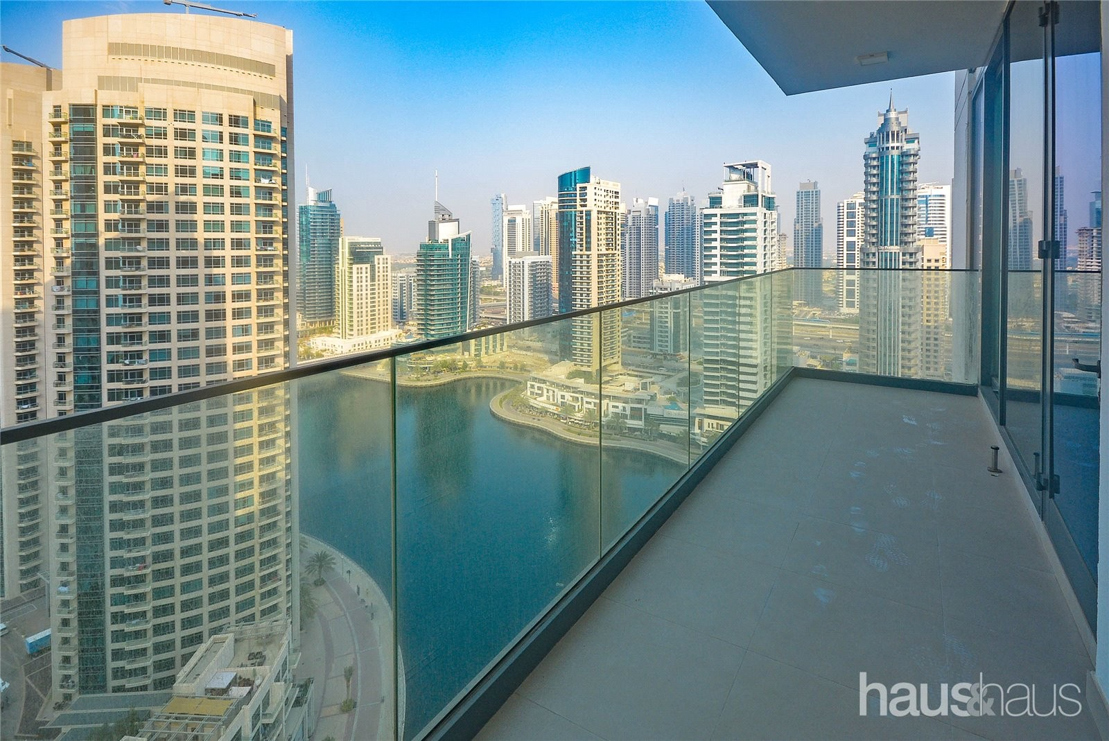 2 Bed + Maids | Available Now | 2 Balconies